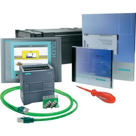 Siemens Automation & Programmierung