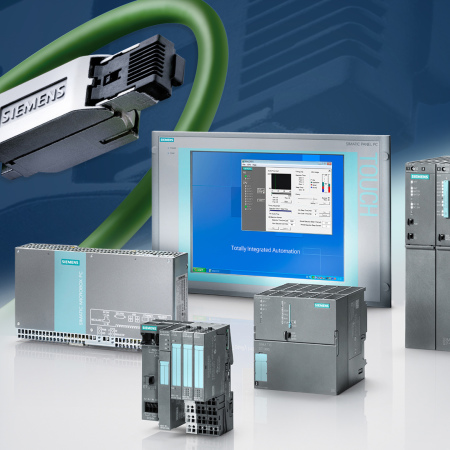 Siemens automation & programming